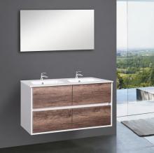 Wellis Ginger 120 komplett fürdőszoba bútor
