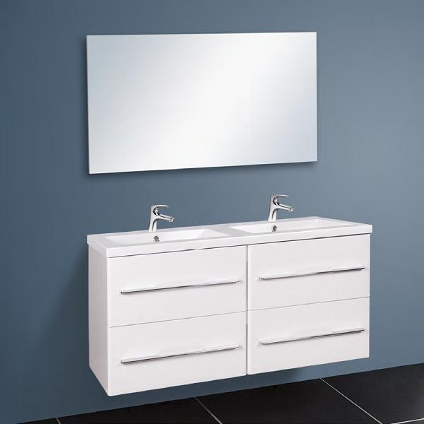 Myline Nina 120 komplett fürdőszoba bútor