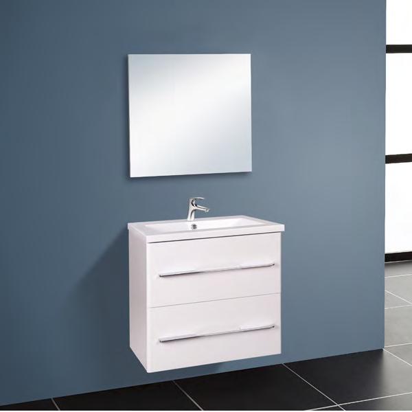 Myline Nina 60 komplett fürdőszoba bútor