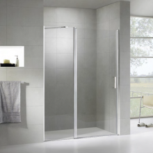 Myline Pure nyílóajtós zuhanyfal 100x190 cm