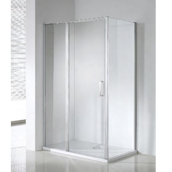 Wellis Triton zuhanykabin 120x80x190 cm