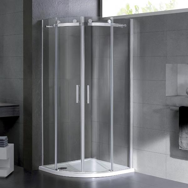 Wellis Virgo zuhanykabin 90x90x195 cm