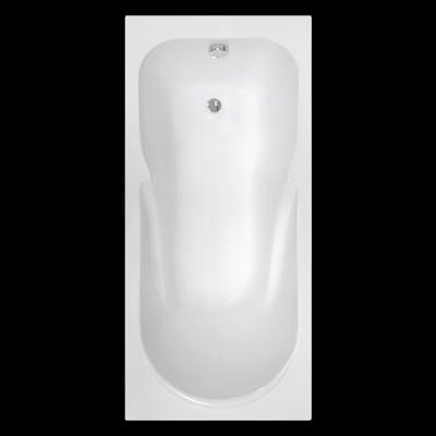GilaxSpa Normandia 170x70 fürdőkád