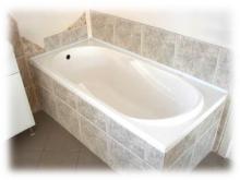 Ocean 150x70 fürdőkád