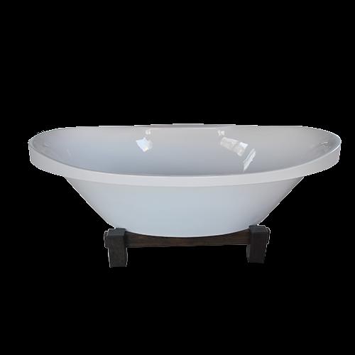 Poseidon 195x105 szabadon álló fürdőkád