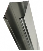 Sanotechnik D8000 toldóprofil 3x195 cm