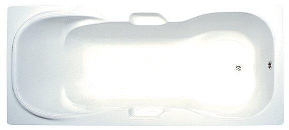 Sanotechnik FIJI 170x75 cm akril kád  409011