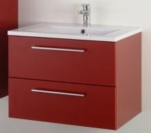 Sanotechnik FIORA 70 alsó bútor mosdóval