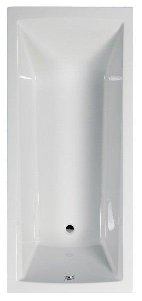 Sanotechnik GALA 180x80 cm akril kád 444000