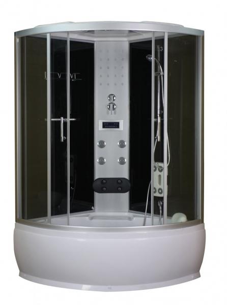 Sanotechnik Komplett hidromasszázs zuhanykabin TR20