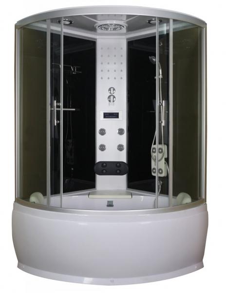 Sanotechnik Komplett hidromasszázs zuhanykabin TR25
