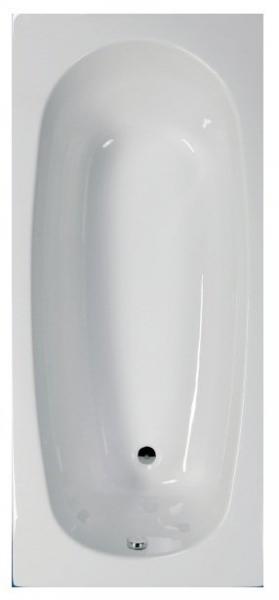 Sanotechnik LINEA MAXI 170x75 cm akril kád 401000