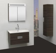 Sanotechnik RAVE 70 komplett fürdőszoba bútor, Atlantis