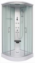 Sanotechnik RUMBA hidromasszázs zuhanykabin CL88
