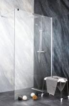 Sanotechnik Sanoflex Freedom II MP300 zuhanyfal 129x195 cm
