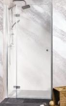 Sanotechnik Sanoflex Symphony M12110L balos nyílóajtó 107x195 cm