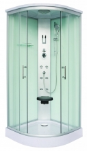Sanotechnik SCALA hidromasszázs zuhanykabin CL106