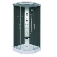 Sanotechnik SCALA hidromasszázs zuhanykabin CL96