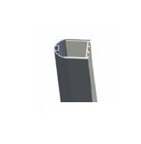 Sanotechnik Smartflex fali fogadó profil mágnescsíkkal D1000