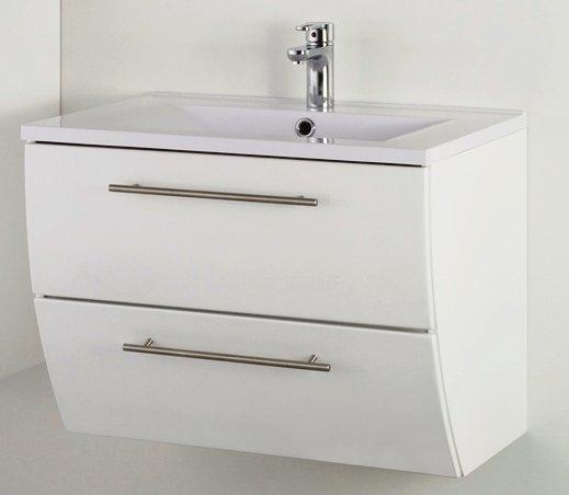 Sanotechnik SWEET 70 alsó bútor mosdóval