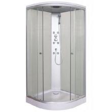 Sanotechnik TC01 Firenze hidromasszázs zuhanykabin (TC01)