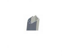 Sanotechnik Walk-in fali rögzítő profil D4000