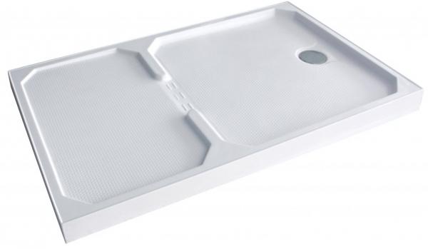 Sanotechnik Zuhanytálca E129C zuhanykabinhoz P129