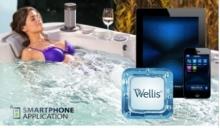 SmartPhone alkalmazás - Wifi csatlakozással