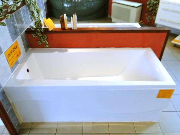 Spárta 180x80 fürdőkád