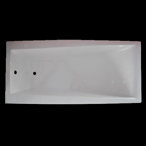 Spárta 165x75 fürdőkád