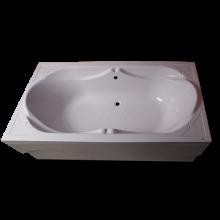 Tahiti 190x90 fürdőkád