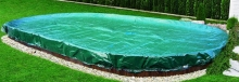Takarófólia merevfalú medecéhez (4,6 m)