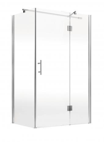 Deante Abelia szögletes zuhanykabin 100x90 cm