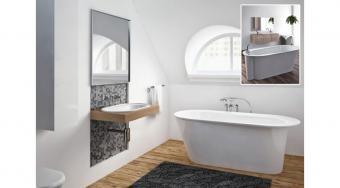 Marmorin Alta fürdőkád