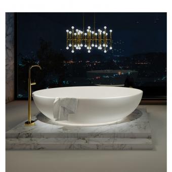 Marmorin Beca fürdőkád