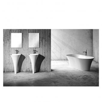 Cascada fürdőkád - Szabadon álló kád - Öntött márvány kád webáruház -
