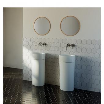 Marmorin Duo álló mosdó