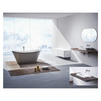Marmorin Pia fürdőkád
