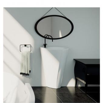 Marmorin Zora álló mosdó