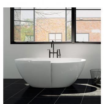 Marmorin Zora fürdőkád