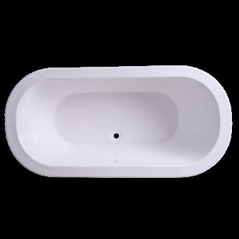 Mauritius Maxi 175x85 szabadon álló fürdőkád