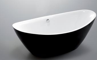 Wellis Arezzo Black térkád 180x87x65 cm