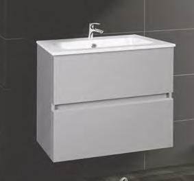 Myline Elois 60 alsó fürdőszoba bútor