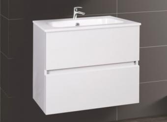 Myline Elois White 60 alsó fürdőszoba bútor