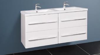 Wellis Nina 120 alsó fürdőszoba bútor