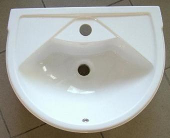 Paloma 44 cm mosdókagyló