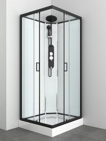 Sanotechnik Epic 2 hidromasszázs zuhanykabin CL51