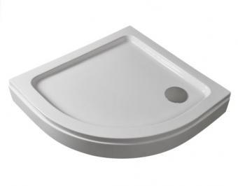 Sanotechnik Íves zuhanytálca levehető előlappal P28w