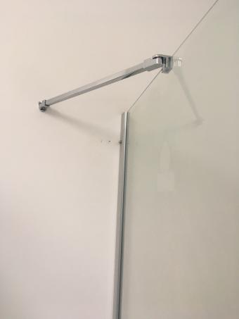 Sanotechnik Sanoflex Young MF100 zuhanyfal 97x195 cm