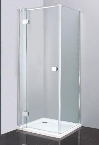 Wellis Clyde zuhanykabin 90x90 cm WC00338